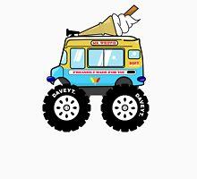 Mr_Whippe Monster Truck Unisex T-Shirt