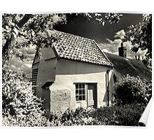 Cottage  Poster
