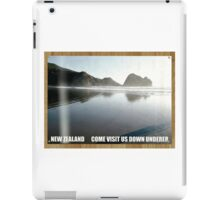 Flight Of The Conchords iPad Case/Skin