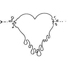 Melting Heart by StemAparrel