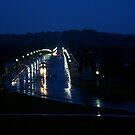 Memorial Bridge by Anne-Marie Bokslag