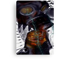 BAD DREAMS Canvas Print