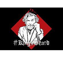 #KingsBeard Timothy Omundson  Photographic Print