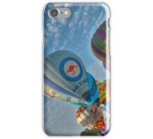 Morning Launch iPhone Case/Skin