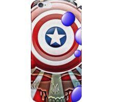 Captain Merka iPhone Case/Skin