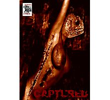 CAPTURED COVER Photographic Print