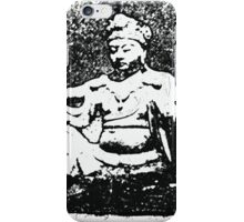 Buddha of Compassion 2 - Design 2 iPhone Case/Skin