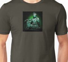 Buddha of Compassion 2 - Design 1 Unisex T-Shirt