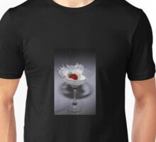 Straberry cocktail Unisex T-Shirt