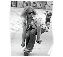 Lords Of Dogtown Heath Ledger Poster
