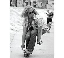 Lords Of Dogtown Heath Ledger Photographic Print