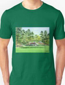 Augusta National Golf Course Unisex T-Shirt