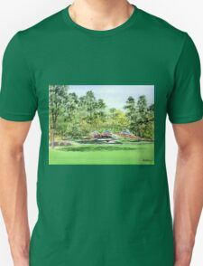 Augusta National Golf Course T-Shirt