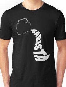 Barista Pitcher T-Shirt