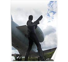 Airforce Way Zentai Set 2 - 6 Poster