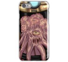 Dalek out of armor     iPhone Case/Skin