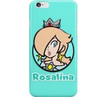 Rosalina Phone Case iPhone Case/Skin