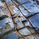 blue rock by felicityp