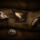 Slipping Away by brandiejenkins