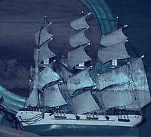 Dream Voyage by kenspics