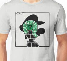 Save The Princess - Variant Unisex T-Shirt