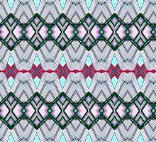 Geo-Pattern by RosiLorz