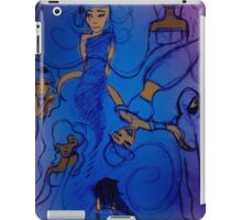 Slave of emotions iPad Case/Skin