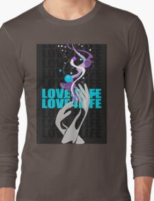Love for Life Long Sleeve T-Shirt