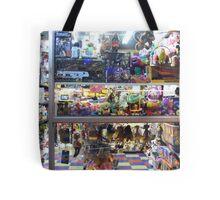 Toys!!! Tote Bag