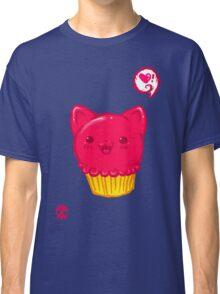 Cupcake Kitty Classic T-Shirt
