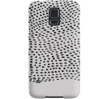 Ink Brush #1 Samsung Galaxy Case/Skin