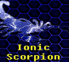 Ionic Scorpion by jtchargersfan