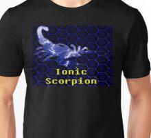 Ionic Scorpion Unisex T-Shirt