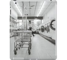 Laundry iPad Case/Skin