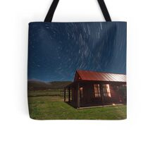 Higher Country Tote Bag