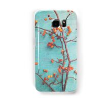 She Hung Her Dreams on Branches Samsung Galaxy Case/Skin