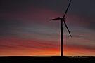 windmill power III by PJS15204