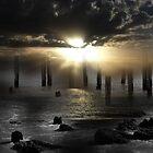 Spiritual journey by Jessy Willemse