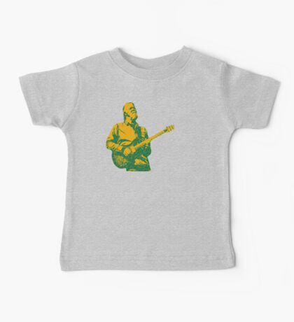 Jimmy Herring Design 2 Baby Tee