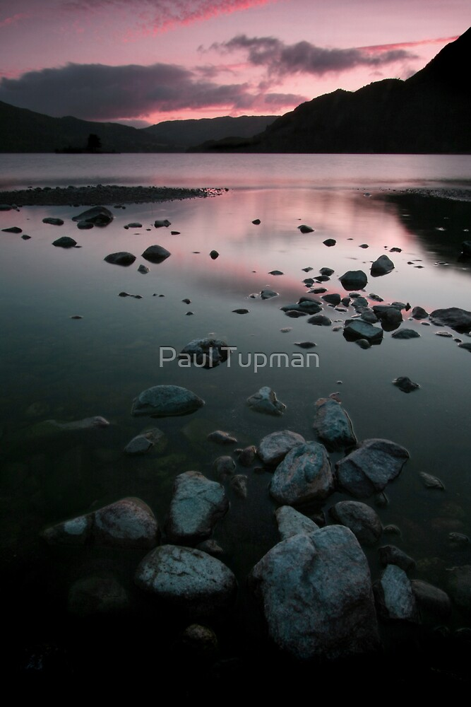 Fragments of Time by Paul Tupman