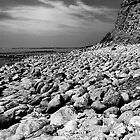 Osmington Mills Beach by Gary Heald LRPS