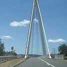 Tas Bridge by KazM
