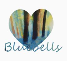 Bluebell Wood'... Kids Clothes