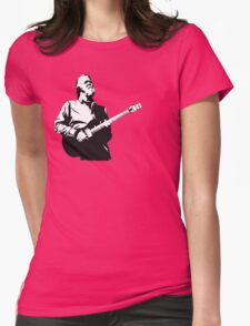 Jimmy Herring - Design 1 Womens Fitted T-Shirt