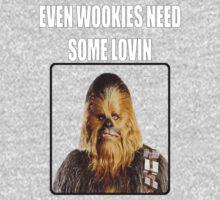 Wookies Need Love