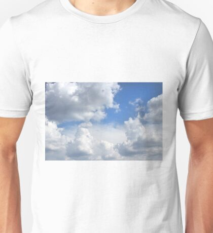 Froth Unisex T-Shirt