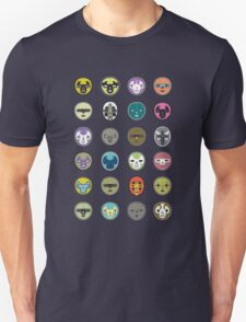 luchador mask me up T-Shirt