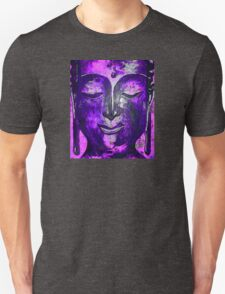 Buddha of Compassion 1 - Design 5 Unisex T-Shirt