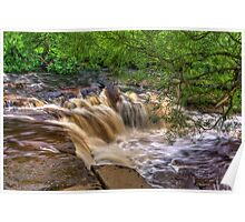 Wainwath Force - Keld 4 of 5 Poster