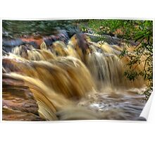 Wainwath Force - Keld 5 of 5 Poster